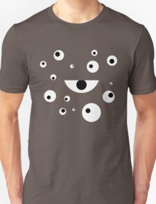 Nuclear Throne - Eyes Unisex T-Shirt