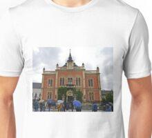 Residential Palace, Serbian Orthodox Bishop, Novi Sad Unisex T-Shirt