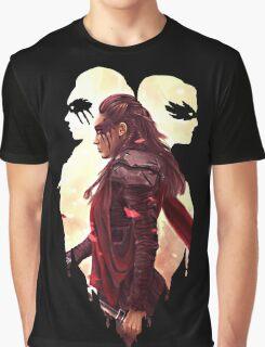 heda Graphic T-Shirt