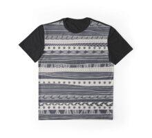aztec Graphic T-Shirt