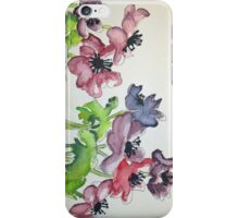 Spring Sprouts iPhone Case/Skin