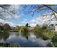 Bletchley Park Photographic Print
