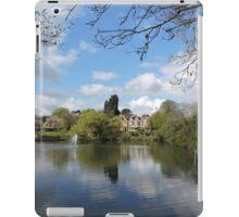 Bletchley Park iPad Case/Skin