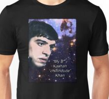 My B spacial Unisex T-Shirt