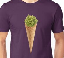 veggie ice-cream Unisex T-Shirt