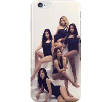 5H 2016 iPhone Case/Skin