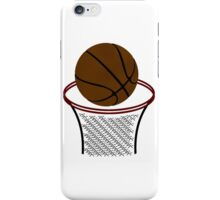 Basketball iPhone / Samsung Galaxy Case iPhone Case/Skin