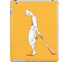 batter iPad Case/Skin
