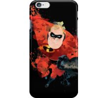 Mr. Incredible iPhone Case/Skin