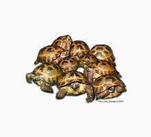 Greek Tortoise Group Unisex T-Shirt