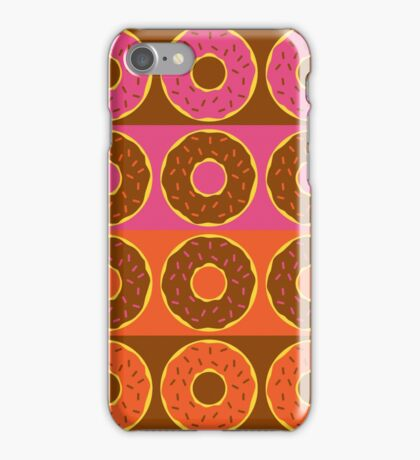 Dunk In Love Dozen iPhone Case/Skin
