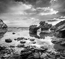 St Pauls Beach  by Christine  Wilson Photography
