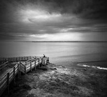 Phillip Island by Christine  Wilson Photography