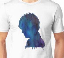 Alec Lightwood (Profile) Unisex T-Shirt