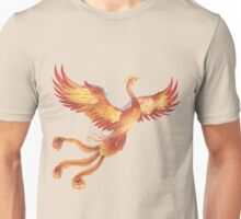 Harry Potter and the Order of the Phoenix Unisex T-Shirt