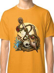 Anchored  Classic T-Shirt