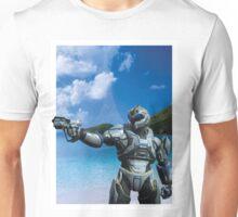 Spartan Beach Unisex T-Shirt