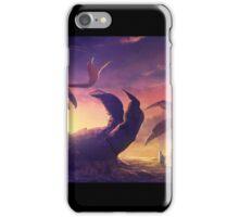 Traveler iPhone Case/Skin