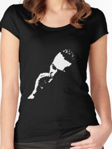 Unwritten Women's Fitted Scoop T-Shirt