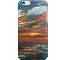 Sky variations N1 iPhone Case/Skin
