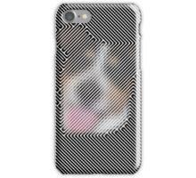 Bodeguero Andaluz - Linien iPhone Case/Skin