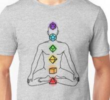DICEKRAS SHINE Unisex T-Shirt