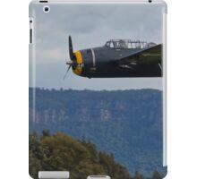 Avenger 2 iPad Case/Skin