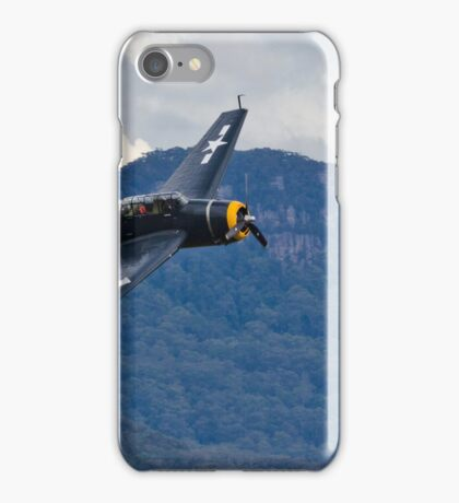 Avenger 3 iPhone Case/Skin