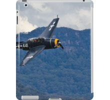 Avenger 3 iPad Case/Skin