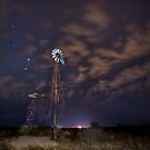 Pumping Stars by David Haworth
