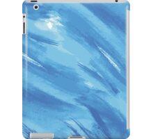 Colorful watercolor iPad Case/Skin