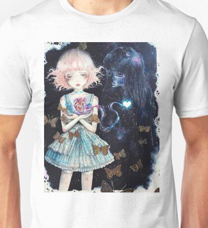 Reincarnazione Unisex T-Shirt
