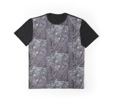 Winter Trees Graphic T-Shirt