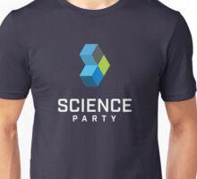 Science Party Australia (Dark) Unisex T-Shirt
