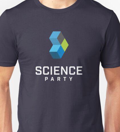 Science Party Australia (Dark) T-Shirt