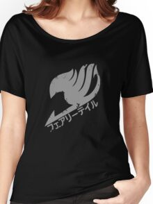 Mark Of Fairy Tail Guild Women's Relaxed Fit T-Shirt