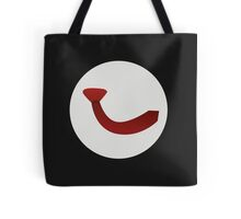 Luther Icon Tote Bag