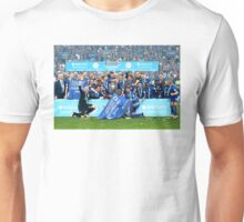 Leicester City Title Celebrations #LCFC (T-shirt, Phone Case & more)  Unisex T-Shirt