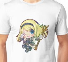 Lux Chibi - Lol Unisex T-Shirt