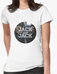 Jack&Jack Womens Fitted T-Shirt