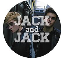 Jack&Jack Photographic Print