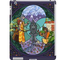 Ekalavya & Drona's Price iPad Case/Skin