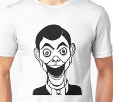 Night of the Living Dummy Unisex T-Shirt