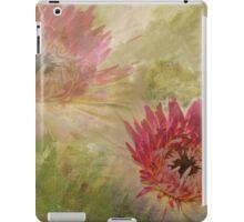Floral Illusion iPad Case/Skin