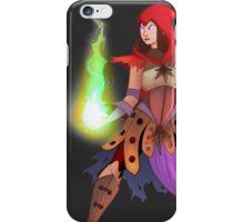 Fel Magic iPhone Case/Skin