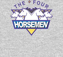 The Four Horsemen Ric Flair 4 Arn Anderson Tully Blanchard Ole Anderson Unisex T-Shirt