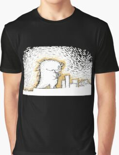 Yummy tower Graphic T-Shirt