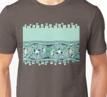 Seaside Wallpaper Unisex T-Shirt