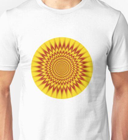 HYPNOTIC VIBES Unisex T-Shirt