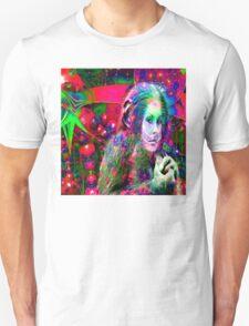 Alien Jungle  Unisex T-Shirt
